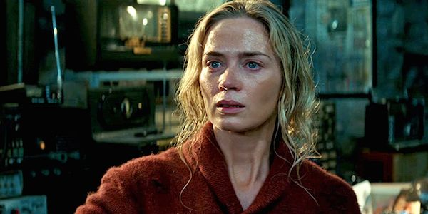 A Quiet Place's Emily Blunt Has A Great Idea For The Sequel