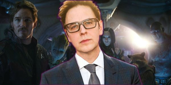 Disney Fires James Gunn From the Guardians of the Galaxy Movies