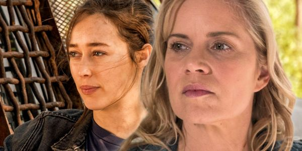 Fear The Walking Dead's Latest Episode Debunks Madison Return Theory