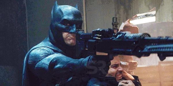 Zack Snyder Explains Why His Heroes Aren't Innocent