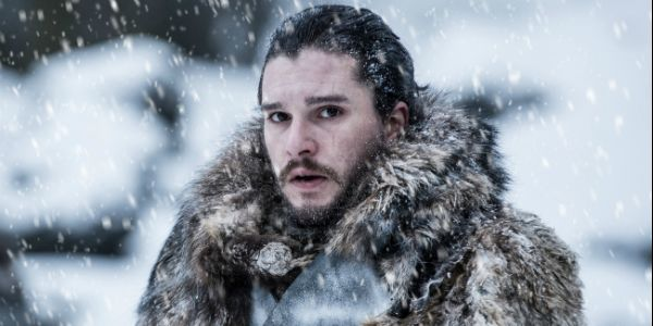Game Of Thrones' George R.R. Martin Clarifies Timeline And More For HBO Prequel