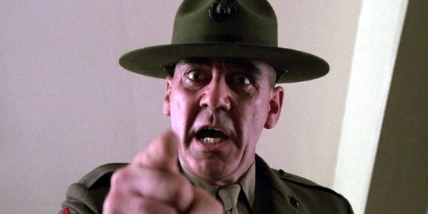 Full Metal Jacket Star R. Lee Ermey Dies at 74