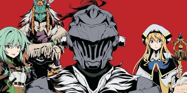 Goblin Slayer Backlash Explained: Why It's The Most Controversial Anime This Season