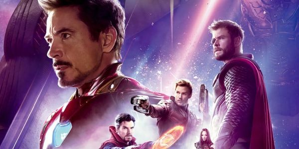 Avengers: Don't Expect Any Major Deaths in Infinity War