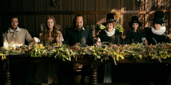 All is True Trailer: Kenneth Branagh is William Shakespeare