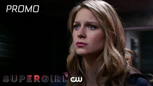 Supergirl Episode 4.10 Extended Promo: Kara Danvers Life is Over