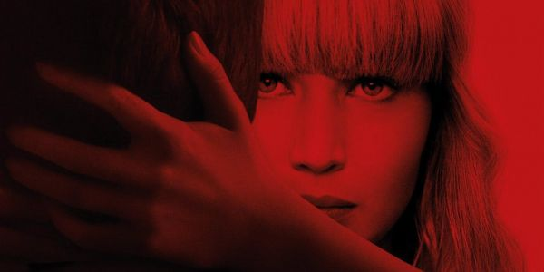 Red Sparrow Review: Jennifer Lawrence Does David Fincher Lite