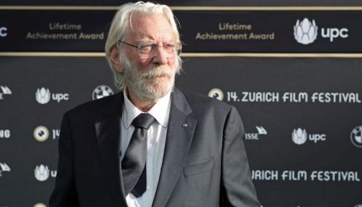 Donald Sutherland Joins Nicole Kidman and Hugh Grant in The Undoing