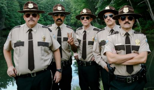 Super Troopers 2 - Rate And Discuss With Spoilers