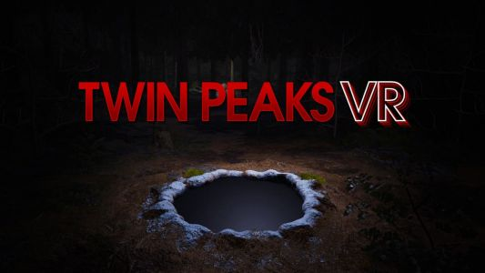 David Lynch Is Creating a Virtual Reality Experience for Twin Peaks