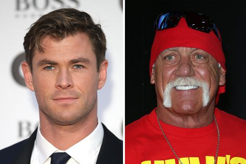 "WWE's Iron Sheik Threatens to ""Suplex"" Chris Hemsworth After Hulk Hogan Casting"