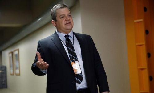Patton Oswalt Joins The Boys Season 2 in Secret Role