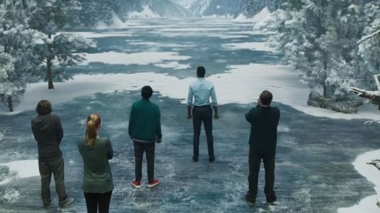Escape Room TV Spots Reveal the Deadly Game