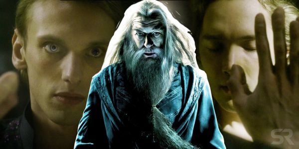 Fantastic Beasts 2's Blood Pact Can Explain Dumbledore's Biggest Secret