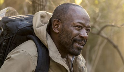 The Walking Dead's Morgan Wasn't The Only Crossover Character On Fear The Walking Dead's Premiere