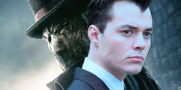 Batman Prequel Pennyworth Moves Jack The Ripper A Century Later