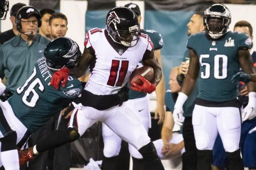 New Orleans Saints Vs. Atlanta Falcons Live Stream: How To Watch NFL Week 3 For Free