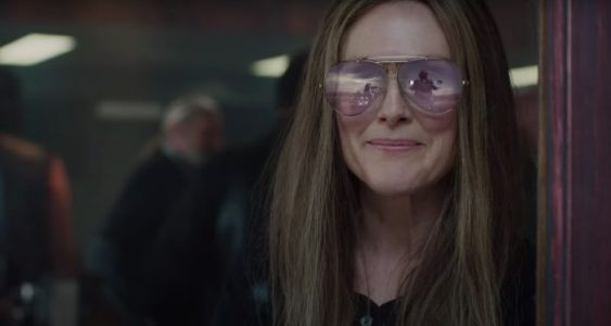 'The Glorias' Trailer: Julianne Moore and Alicia Vikander Are Two of The Four Actresses Playing Feminist Activist Gloria Steinem