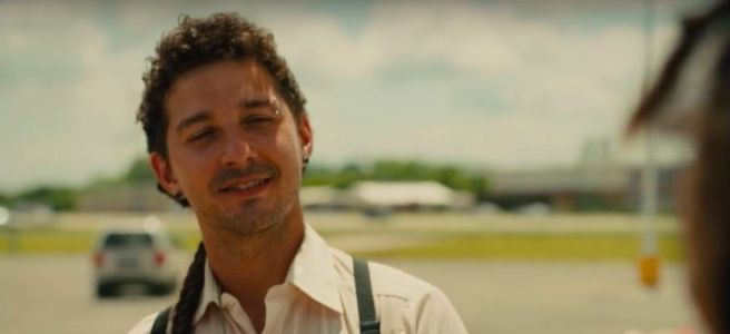 Shia LaBeouf to Play His Father in a Biopic About Himself; Lucas Hedges to Play Young LaBeouf