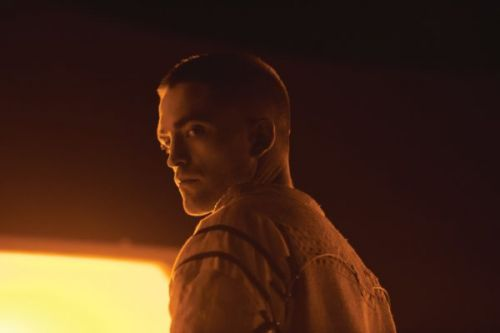 Trailer and Poster of High Life starring Robert Pattinson