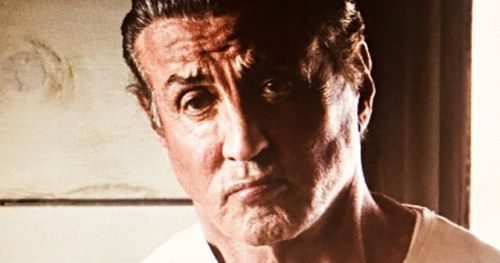 Stallone Shares New Rambo 5 Video & Photos, Continues Fixing