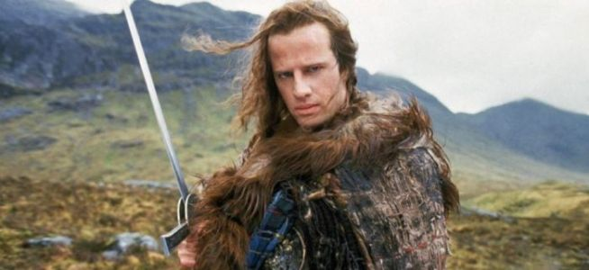 'Highlander' Reboot Still in the Works, Might Become a TV Series