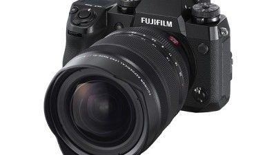 Fuji Courts Sports and Nature Market with Expanded X Mount Lens Offerings