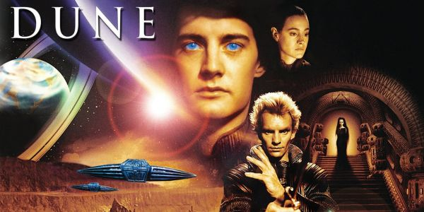 New Dune Video Games Are Now in Development