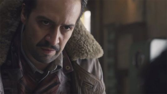 Lin-Manuel Miranda to Play Piragua Guy in the In the Heights Movie