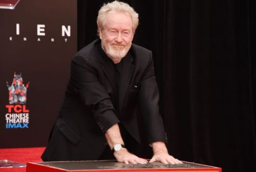 Queen & Country: Ridley Scott in Talks to Direct