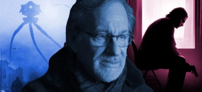 With 'War of the Worlds' and 'Munich', Steven Spielberg Confronted the War on Terror