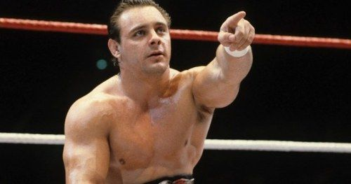 WWE Legend Dynamite Kid, Thomas Billington, Dies on His 60th