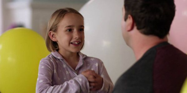 MBTI® Of Single Parents Characters | ScreenRant
