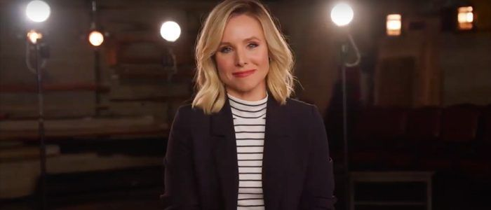 Encore! Trailer: Kristen Bell Takes Adults Back to High School to Perform in Musicals
