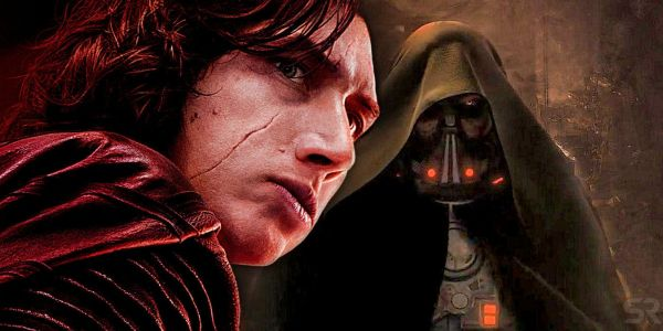 Star Wars' Sith History Explained