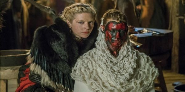 Vikings: The 10 Most Badass Things Lagertha Has Ever Done