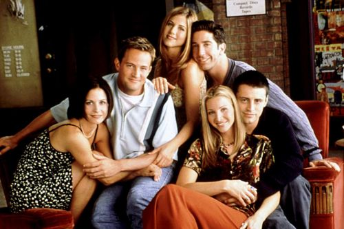 Is 'Friends' on HBO Max Yet? When the Show Starts Streaming