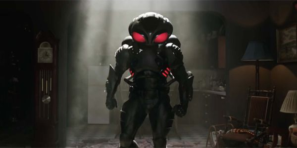 DC Has Big Plans For Black Manta Beyond The Aquaman Movie