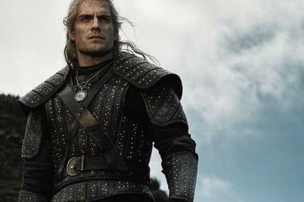Forget Game of Thrones. The first trailer for Netflix's The Witcher is here