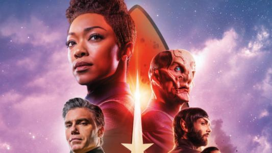 New Star Trek: Discovery Featurette Teases New Characters in Season 2
