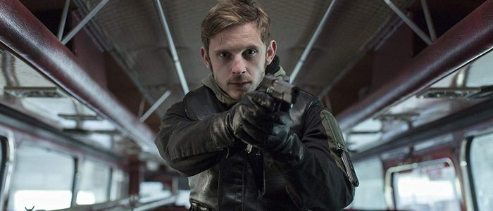 'Without Remorse' Will Mark a 'Fantastic Four' Reunion Between Jamie Bell and Michael B. Jordan