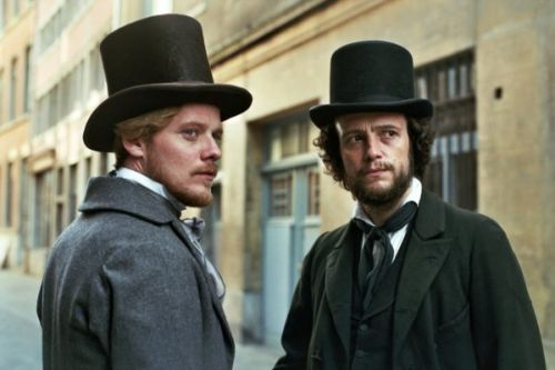 The Young Karl Marx Movie trailer