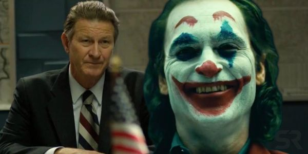 Joker Set Photo Promotes Thomas Wayne's Run for Gotham Mayor
