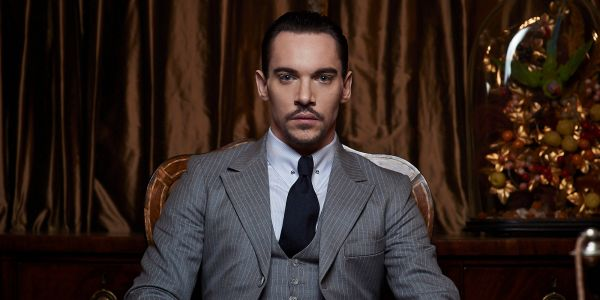 Jonathan Rhys Meyers: Where Else You Recognise The Star