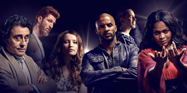American Gods Season 3 Renewal is Very Likely
