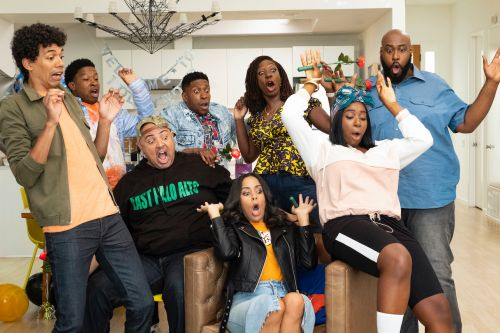 Stream It Or Skip It: 'Astronomy Club: The Sketch Show' On Netflix, A Constellation Of Bright New Comedy Stars
