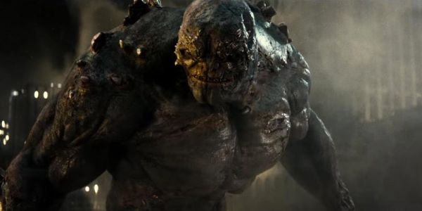 Doomsday Is Coming to Syfy's Krypton