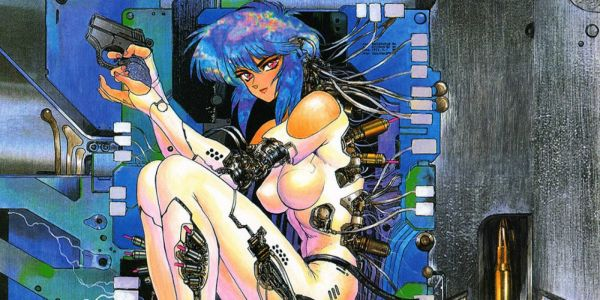 Ghost in the Shell: Netflix Reveals First Look Image Of Anime TV Show