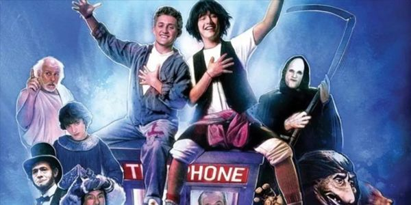 Bill And Ted Face The Music Has Added Another Returning Character