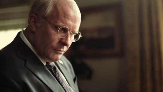 Christian Bale Is Dick Cheney in the Official Vice Trailer